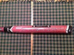RARE-NIW-EASTON-STEALTH-CLARITY-SSR2B-34-25-9-SUPER-HOT
