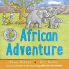 African Adventure by Tony Mitton (Hardback, 2015)