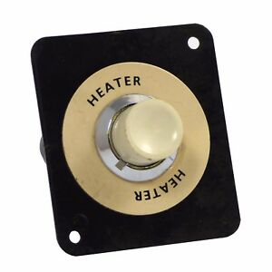 Classic-Austin-Rover-Heater-Switch-For-London-Taxi-FX4-1F9051