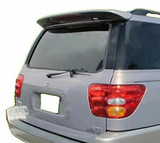 TOYOTA SEQUOIA FACTORY STYLE UNPAINTED REAR WING SPOILER 2001-2007