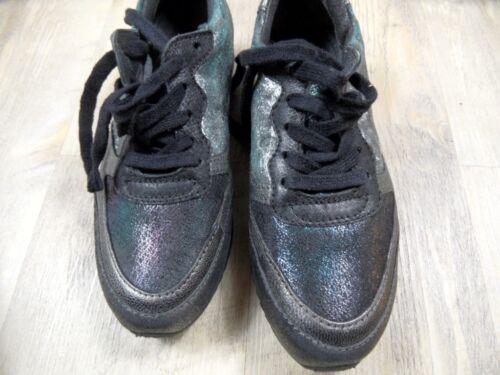 Grau Neu Bunt Zc1217 37 Sneakers Mjus Stylische Gr Glitzer qxw7wBTt