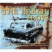 Various-Artists-The-Roots-of-the-Beach-Boys-2012-CD-NEW-SEALED-SPEEDYPOST