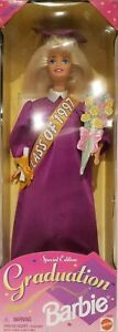 Barbie-Doll-Class-of-1997-New-In-Box-Never-Opened-Special-Edition