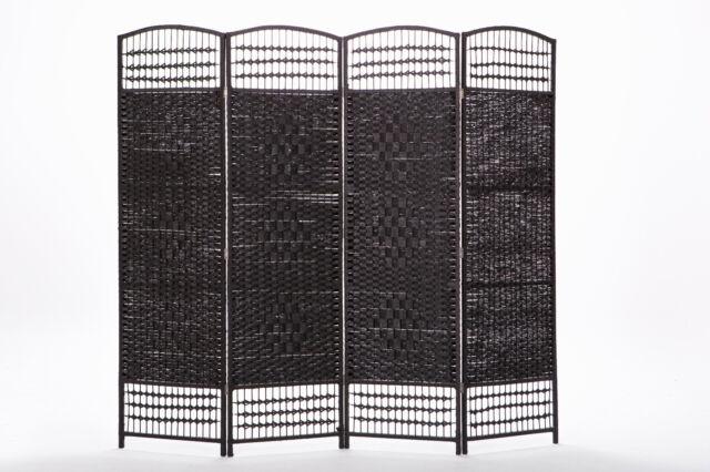 Dressing Screen Room Divider Privacy Wall Dorm Standing Folding 4 Panels Decor Ebay