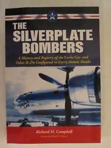 The-Silverplate-Bombers-A-History-and-Registry-of-the-Enola-Gay-and-Other-B-29