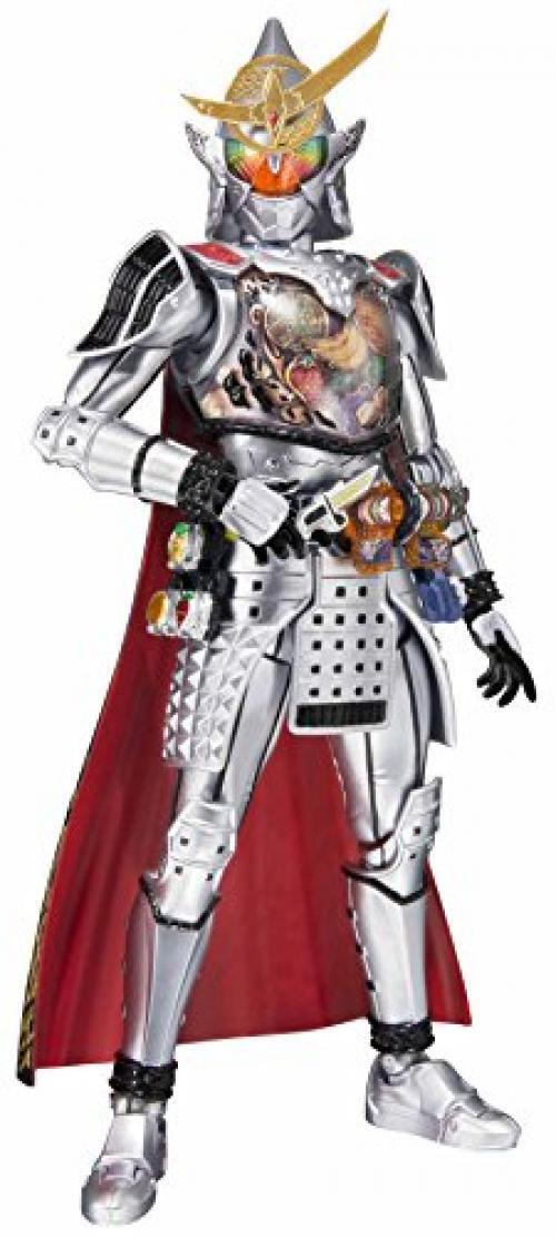 NEW S.H.Figuarts Masked Kamen Rider GAIM KIWAMI ARMS Action Figure from Japan