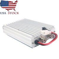 MX-P50M 45W HF Power Amplifier f/ QRP Radio FT-817 IC-703 KX3 Transmission in US