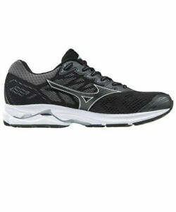 mizuno wave rider 21 india white and black