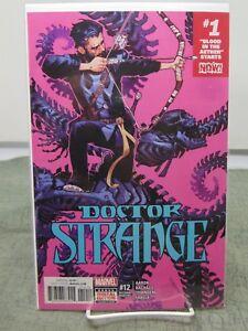 Doctor-Strange-12-2nd-Print-Marvel-Comics-vf-nm-CB1648