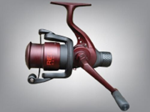 Lucie Rouge Gamme Chargeur 6-40 Reel