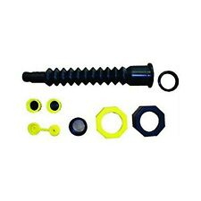 New Listinggas Spout Replacement Spout And Cap For Pre 2009 Gas Cans And Water Jugs