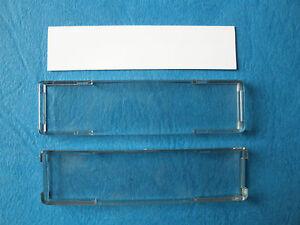 10xWaschtisch Spiegel LED Beleuchtungssatz Für Kosmetikspiegel Mit Licht 120LM