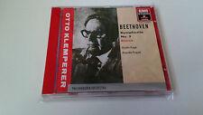 """OTTO KLEMPERER """"BEETHOVEN SYMPHONIE 3 EROICA"""" CD 5 TRACKS COMO NUEVO"""