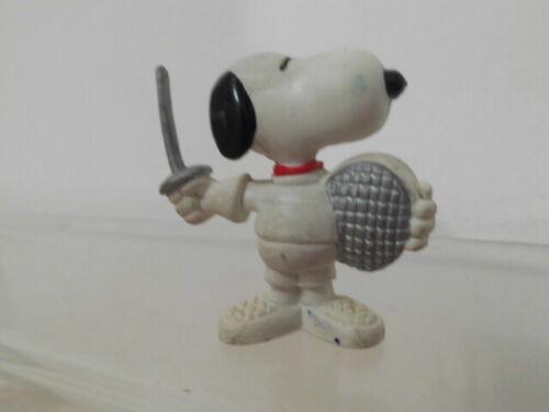 """Snoopy Schleich 80er Jahre Figur Hong Kong alte Auflage ohne /""""CE/"""" auswählen"""