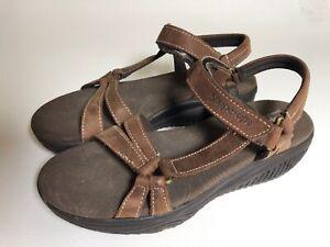 skechers shape ups sandals