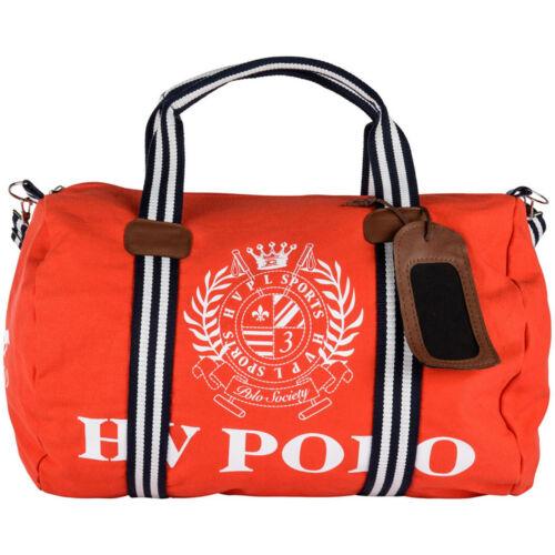 Hv Polo Sac De Sport Favouritas Sac de sport 45 cm x 25 cm Prints et logo