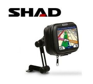 support gps smartphone iphone gsm shad scooter motorcycle 14x19 house phone new ebay. Black Bedroom Furniture Sets. Home Design Ideas