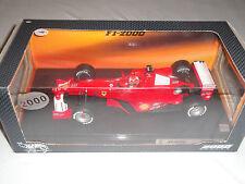 M. Schumacher Ferrari F2000 2000 OVP 1:18 Weltmeister