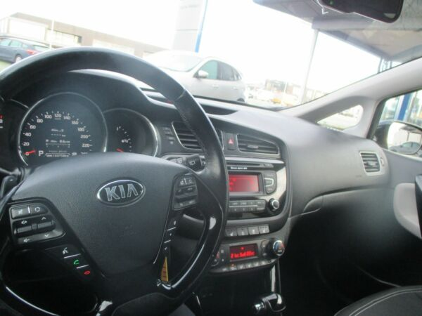 Kia Ceed 1,6 GDi Premium SW DCT billede 13