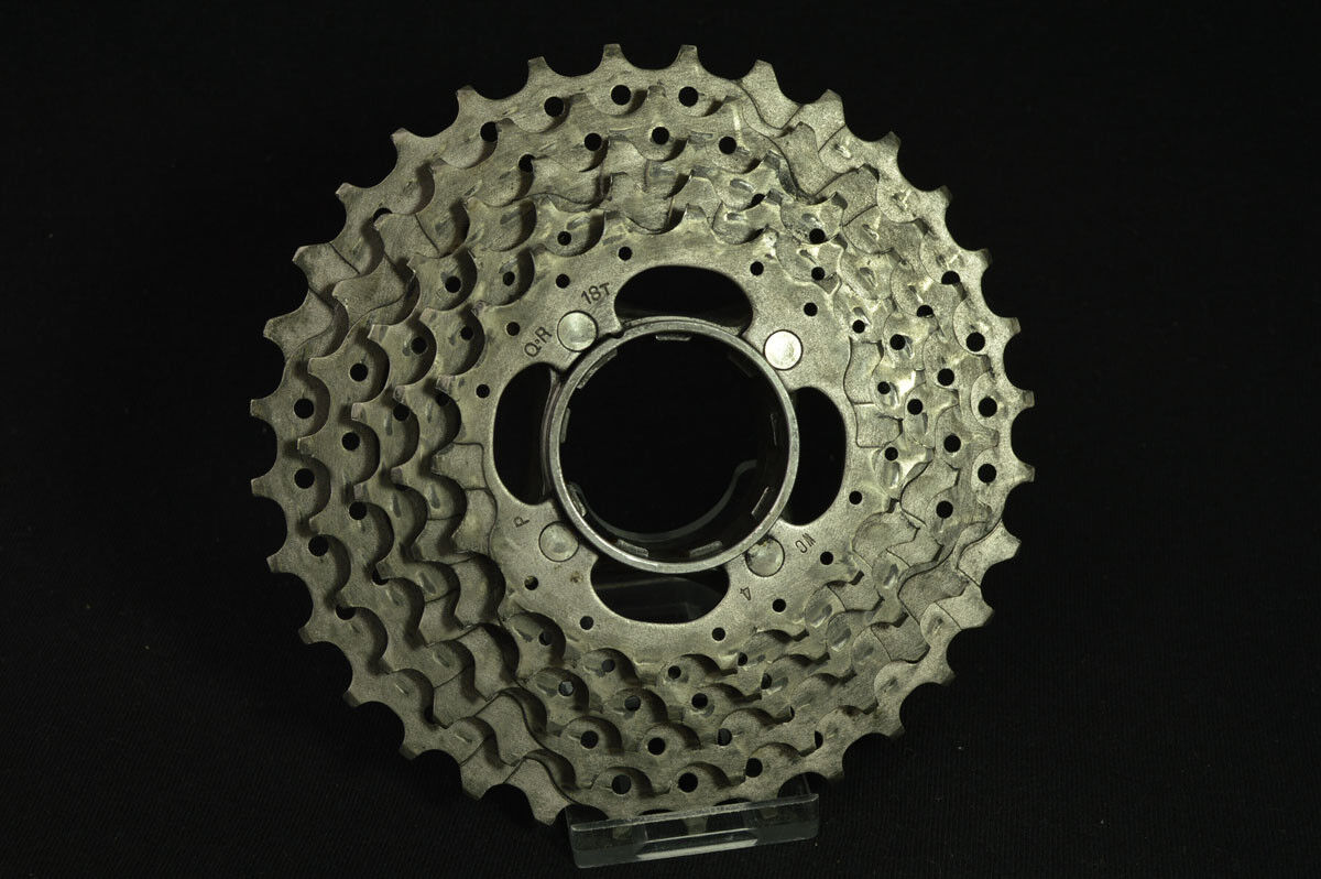 Cassette Coge spider Shimano CS-M900 W3 type- P  steel 18-32t 5s vintage bike  for wholesale