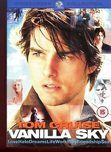 Vanilla Sky DVD - Llandrindod Wells, United Kingdom - Vanilla Sky DVD - Llandrindod Wells, United Kingdom