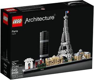 Lego Architecture 21044 Paris Nouveau