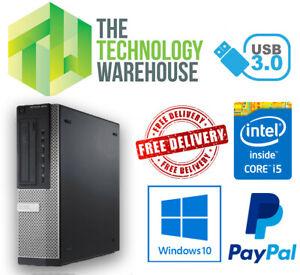 Dell-7010-DT-PC-Intel-i5-Quad-Core-CPU-up-to-16GB-Ram-Fast-SSD-Windows-10-Pro