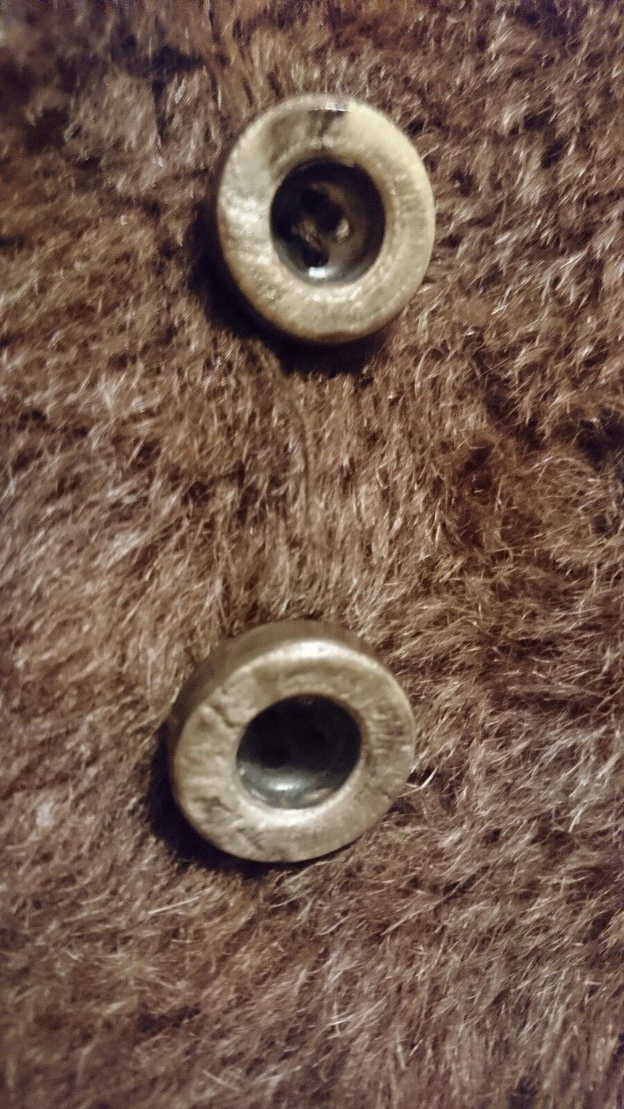 Kuscheliger Kuscheliger Kuscheliger Lama-Fellmantel in Größe 40   | Vielfalt  | Verrückte Preis  | Ermäßigung  | Neue Produkte im Jahr 2019  | Qualität zuerst  05485a
