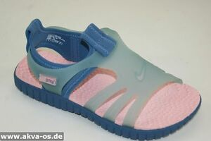 Sandalen Schuhe Zu 33 Gr Details Wassersandalen V Wasserschuhe Kinder Nike Sunray 5 Yb6v7fgy