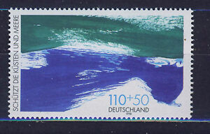 ALEMANIA-RFA-WEST-GERMANY-1998-MNH-SC-B831-Environmental-protection