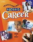 Investigating Your Career by Lynne T. Whaley, Ann Jordan (Mixed media product, 2003)