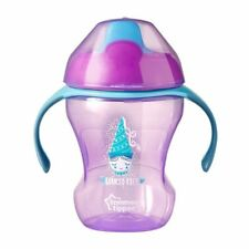 BPA Free Choose Your Own Design Tommee Tippee Training Sippee Cup 7m+