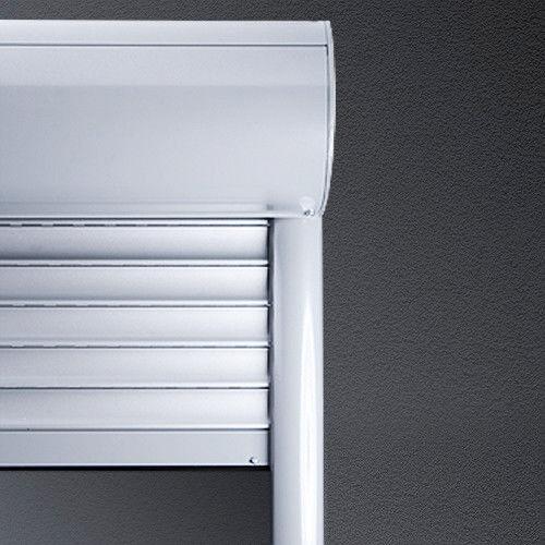 Vorbaurolladen halbrund auf Maß Rolladen Alu Alu Alu Vorbaurollladen Rollladen   Stabile Qualität  f3e376
