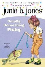 Junie B. Jones Smells Something Fishy (Junie B. Jones, No. 12) Park, Barbara Pa