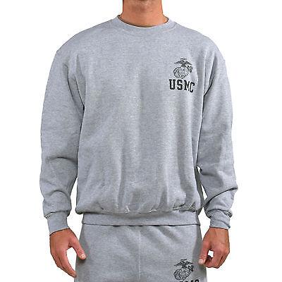 "USMC Certified EG/&A /""Repel/"" Performance Sweatpant-OD Green"