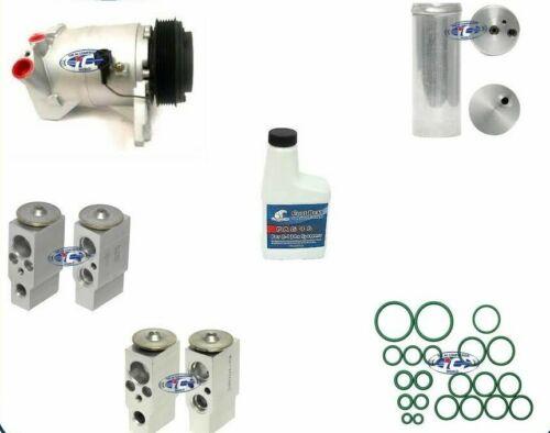 A//C Compressor Kit Fits Nissan Quest 2004-2009 V6  3.5L 67465
