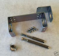 Bracket Kit Complete For Wind Turbine Generator Spacers Bolts For 10si 12si 1.5