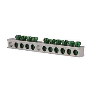 EATON-GBK10-10-CIRCUIT-GROUND-BAR-KIT-Use-w-Type-CH-Loadcenters