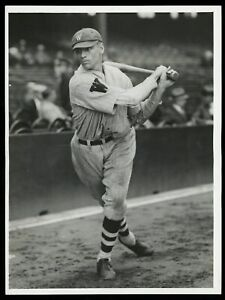 Robert-Reeves-1928-Washington-Senators-Type-1-Original-Photo-Charles-Conlon