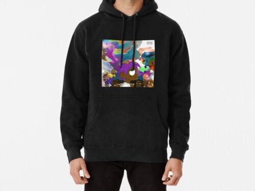 Rapper Music Rapper Album Sweatshirt Lil Uzi Vert VS The World Unisex Hoodie