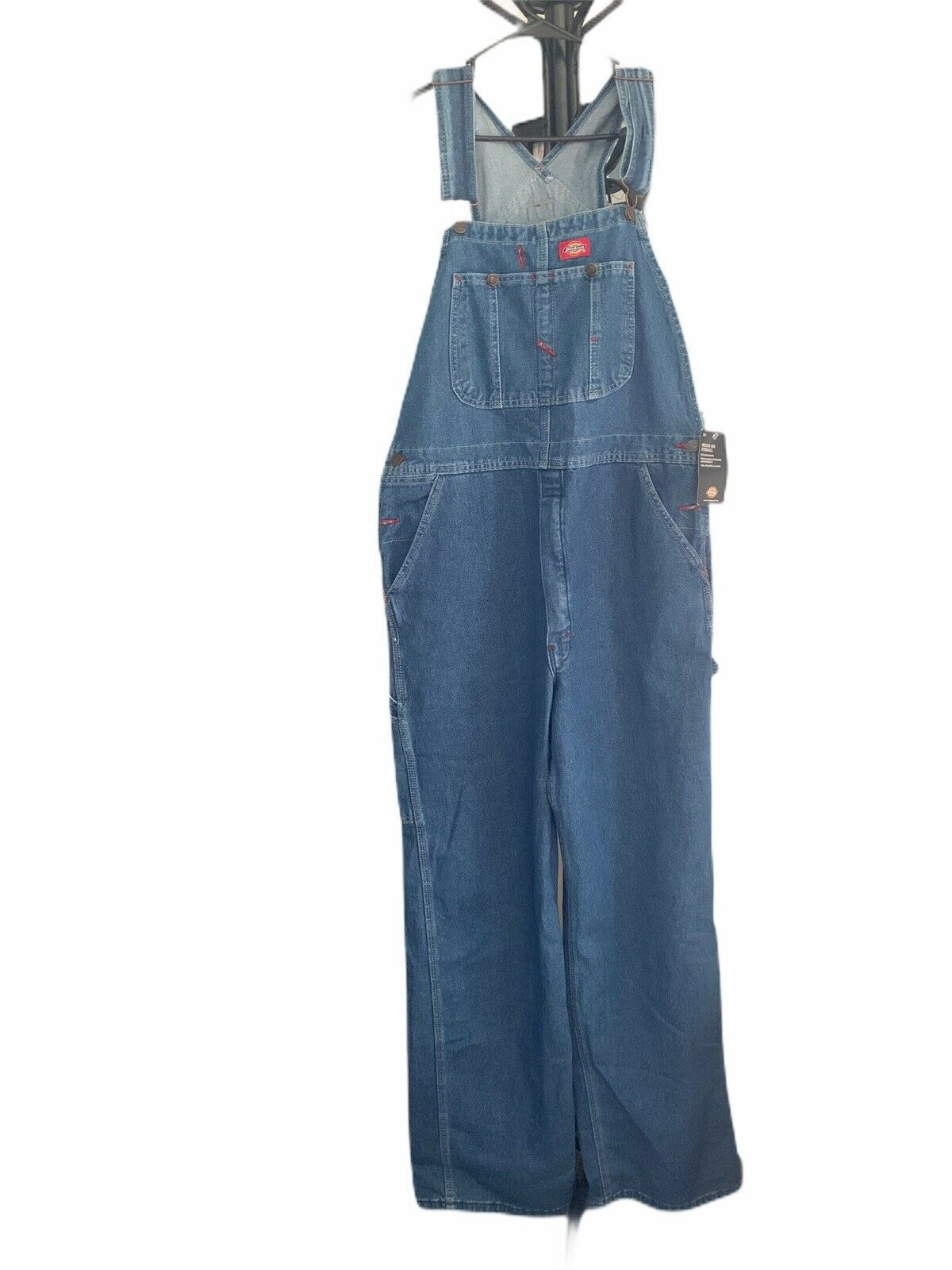 dickies overalls mens - image 1