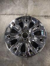 20 Nissan Titan Armada Chrome Clad Alloy Wheel Oem Rim