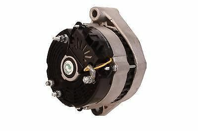 WA1656 Alternator 12v  50   60   100 Amp Isolated Return NANNI DIESEL MARINE