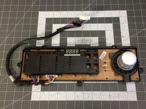Maytag Dryer Interface Board P# 35001154 35001227