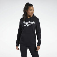 Reebok Womens Classics Vector Hoodie