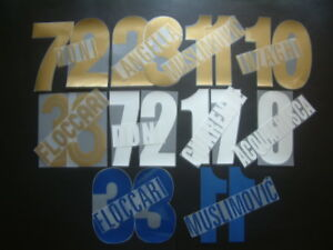 KIT-NOME-NUMERO-UFFICIALE-ATALANTA-HOME-AWAY-2007-10-OFFICIAL-NAMESET-PLAYER-SZ