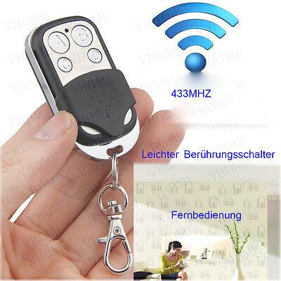 Schalter Touch Lichtschalter Berührungsschalter Fernbedienu ZUM Wechselschalter