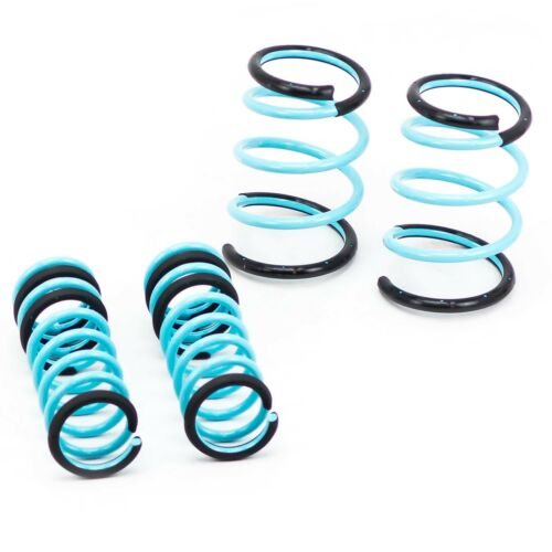 Godspeed Traction-S Performance Lowering Springs Set For Forester SJ 2014-2017