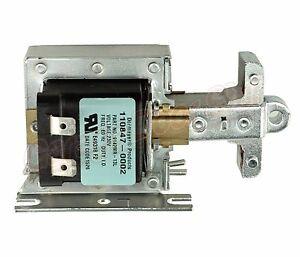 Commercial garage door opener brake solenoid 230 volt ebay for 12 volt garage door opener