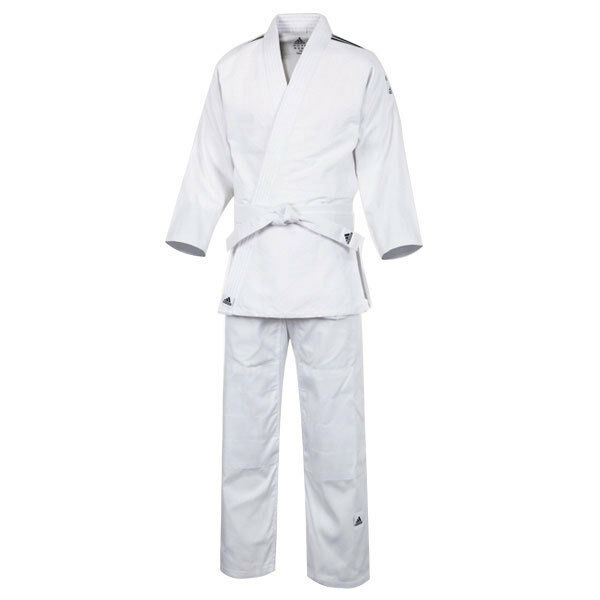 adidas Judo UniformJ500Whiteadidas Judo GiTrainning UniformBeginner Uniform